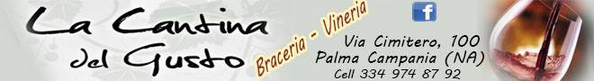 banner cantina del gusto