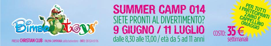 banner summer camp bimbotoys