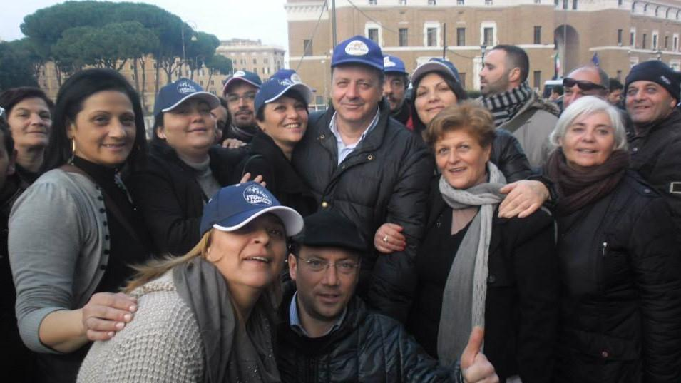 forconi roma