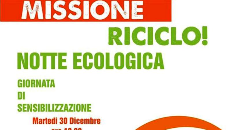 Notte Ecologica