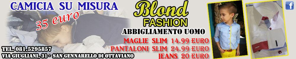BLOND FASHION 1000X200