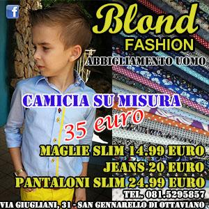 BLOND Fashion 300x300
